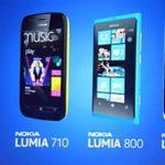 Nokia Lumia 510 vs 710 vs 800 vs 900: Какой выбрать?