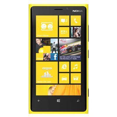 Nokia Lumia 920 купить