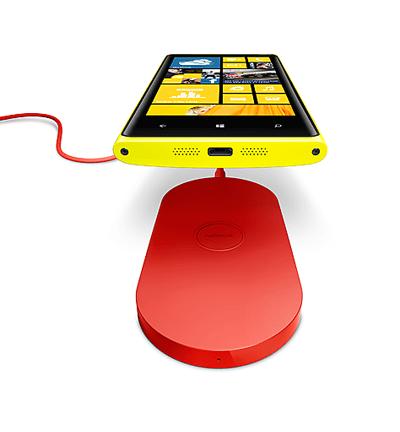 Зарядка Nokia Lumia 920