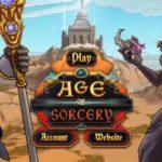 Age of Sorcery: онлайн игра для Lumia