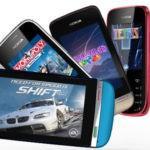 5 лучших бесплатных игр для Nokia Asha