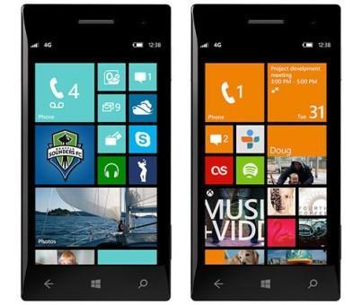 windows phone 7.8 nokia
