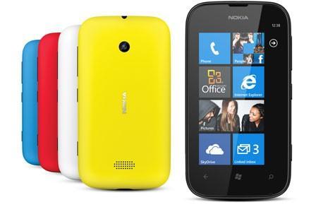 Nokia lumia 510 игры и приложения