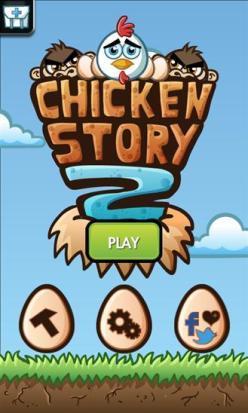 Игры для Lumia - Story