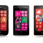 В чем отличия Nokia Lumia 810,820 и 822?