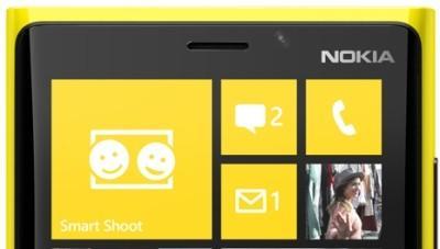 Windows Phone 8 Lumia
