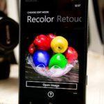 Приложение MagicPhotos  для обработки фотографий