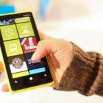 Отзывы о смартфоне Nokia Lumia 920