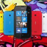 Обзор смартфона Nokia Lumia 510