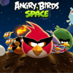 Angry Birds Spacе и Star Wars для Windows Phone 7.5