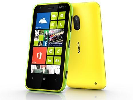 фото Lumia 620