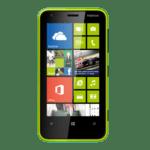 Технические характеристики Nokia Lumia 620!