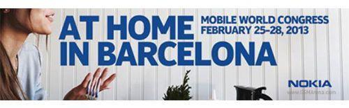 Nokia Lumia MWC 2013