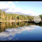 Панорамные фотографии помощью камеры Люмия
