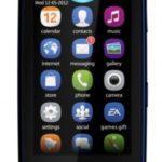 Обзор смартфона Nokia Asha 311