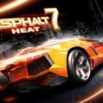 Asphalt 7 — шикарная гоночная игра для Windows Phone 8