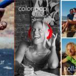 Creative Studio — приложение для работы с фотографиями