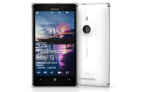 Lumia 925 - цена и дата выхода