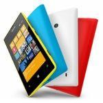 Предуcтановленные приложения в Nokia Lumia 520