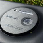 Фотографии смартфона Nokia EOS