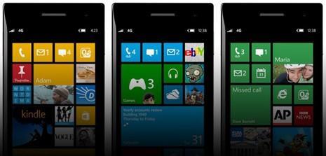 FAQ и советы по Windows Phone 8