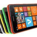 Nokia Lumia 625 — Суперскоростной интернет на большом экране