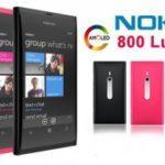 Отзывы о Nokia Lumia 800