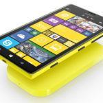 Nokia Lumia 1520 — лучший смартфон на Windows Phone 8.1