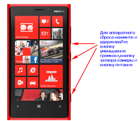 Программу phone nokia lumia