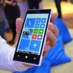 Отзывы о телефоне Nokia Lumia 720