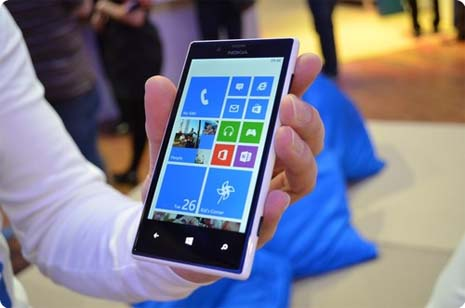 отзывы о nokia lumia 720