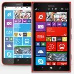 Nokia Lumia 1320 — доступный смарфтон с 6-дюймовым экраном