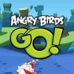 Angry Birds GO — птичьи гонки на вашем WP смартфоне