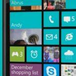 Живые плитки на Nokia Lumia