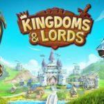 Игра Kingdoms & Lords — симулятор королевства