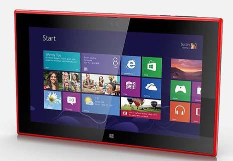 купить Nokia Lumia 2520