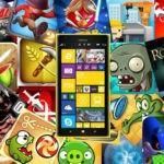 Лучшие игры для Nokia Lumia 1520