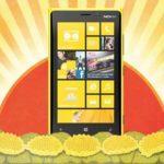 Китайские аксессуары для Nokia Lumia