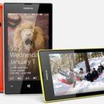 Nokia Lumia 525 — новый бюджетный хит!