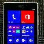 Как установить обновление Nokia Lumia Black?