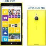 Nokia Lumia 1520 Mini — Лучший смартфон в миниатюре