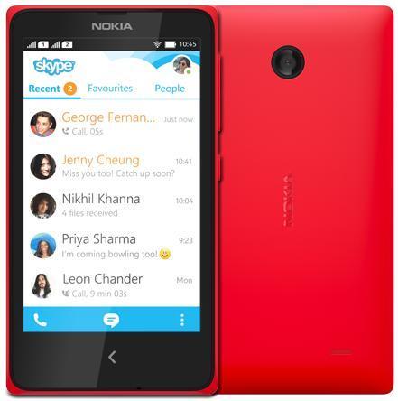 Nokia X - дата выхода