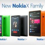Что представляют из себя новые Nokia X?