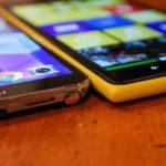 Битва титанов: Lumia 1520 против Galaxy Note 3