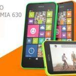 Отзывы о смартфоне  Lumia 630