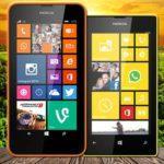 Стоит ли купить Lumia 630 взамен 520?