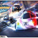 Mini Motor Racing — супер гонки на Windows Phone!