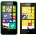 5 причин для перехода от Nokia Lumia 520 к Lumia 630