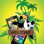 Лучшие приложения для чемпионата мира по футболу!