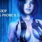 Обзор операционной системы Windows Phone 8.1